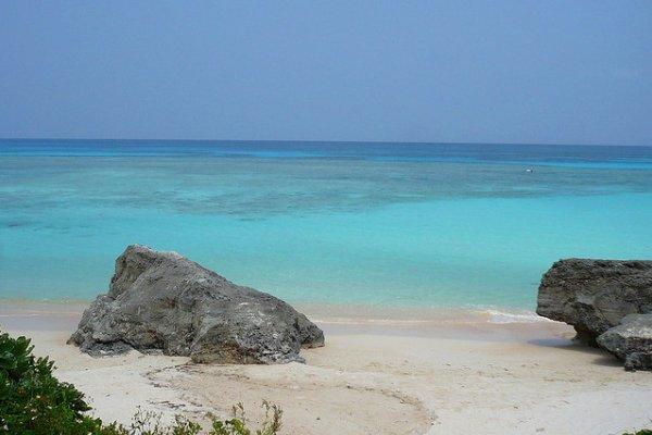 plaža nishi