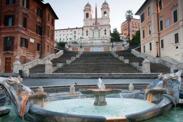 španjolske stepenice