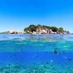Otok Silhouette, netaknuta oaza