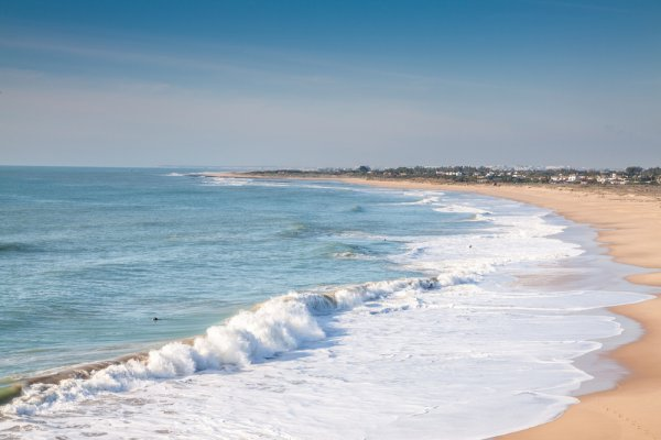 Costa de la Luz, čarolija na jugu Andaluzije
