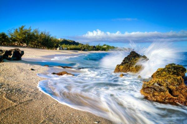 Otok Reunion, utjecaj Francuske u Indijskom oceanu