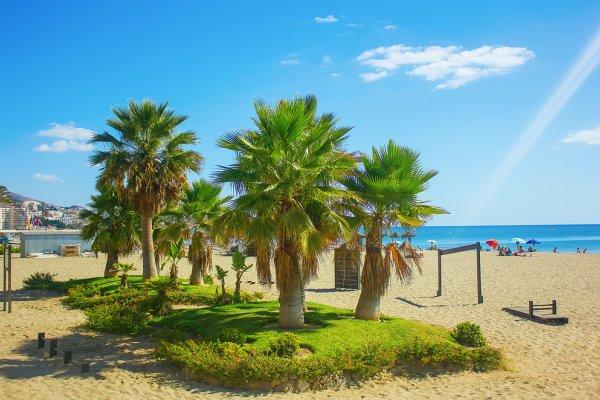 Costa del Sol, regija puna sadržaja