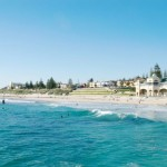 Perth, jedan od najudaljenijih velegradova na svijetu