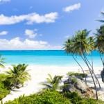 Barbados, suncem okupana zemlja