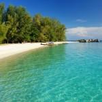Perhentianski otoci, raj ispunjen palmama