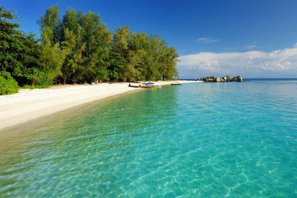 rajska plaža