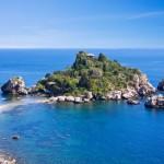Taormina, najpopularnije odmorište na Siciliji