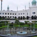 Tivoli, zabavni park u Kopenhagenu