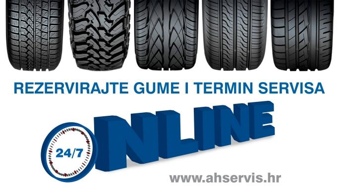 Pripremite se za najhladniju zimu uz najbolje cijene i vrhunsku kvalitetu auto opreme u AH Servisima
