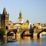Karlov most, poznata atrakcija u Pragu