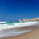 Cefalu, popularno turističko mjesto na Siciliji