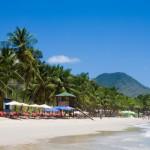 Otok Margarita, mjesto pješčanih plaža