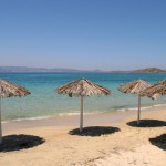 Naxos, čaroban otok u egejskom moru