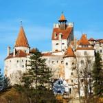 Dvorac Bran ili Drakulin dvorac