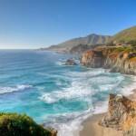 Sjeverna obala Kalifornije