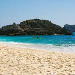 Otok Ishigaki, mjesto pješčanih plaža