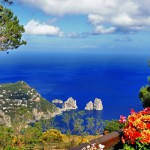 Otok Capri, popularno talijansko odredište