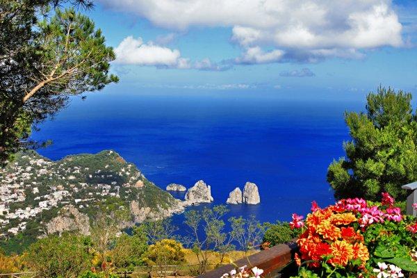 otok capri