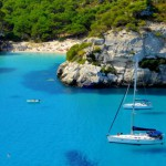 Otok Formentera, najjužniji otok Baleara