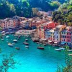 Portofino, elitno turističko mjesto