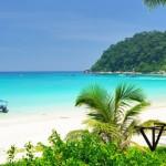 Otok Kecil, jedan od čarobnih otoka