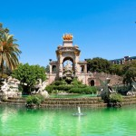 Parc de la Ciutadella, zaštitnik znak Barcelone