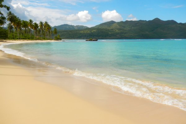 plaža rincon