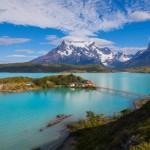 Nacionalni park Torres del Paine