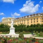 Schonbrunn, zaštitni znak Beča
