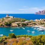Girolata, turistički biser Korzike