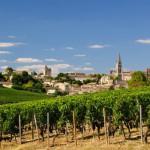 Saint-Emilion, mjesto vrhunskih vina