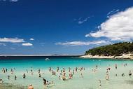 Otok Murter – idealna destinacija za godišnji odmor iz snova