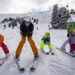 Top 10 europskih skijališta