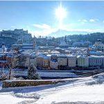 Zimovanje u Austriji