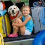 Putovanje s djecom