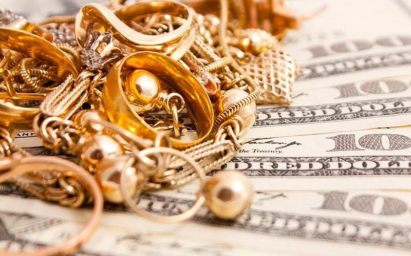 zlato i novac