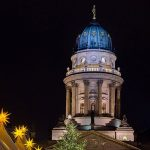 Advent u Berlinu
