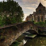 Brugge – Venecija na sjeveru