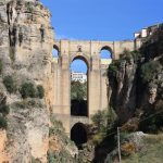 Ronda – grad na stijenama