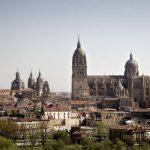 Salamanca – najstarije sveučilište u Španjolskoj