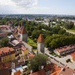 Tallinn – grad kao iz bajke