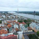 Riga – šetnja glavnim gradom Latvije