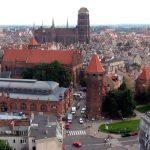Putovanje u Gdanjsk
