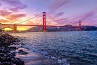 Golden Gate most u San Franciscu