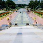 Brindavan Gardens – čudesni vrtovi Indije