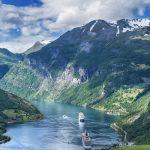 Što vidjeti u Norveškoj