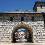 Andrićgrad – spomenik kulture regije