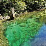 Kanjon Vintgar u Sloveniji